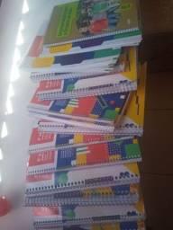 Livros bernoulli 8° ano, 1° volume ao 4°