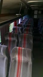 Vendo 42 poltronas de ônibus em ótimo estado