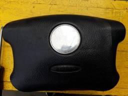 Bolsa Airbag lado Motorista Golf Bora Passat alemao Original