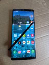 Samsung Galaxy Note9 Dual Sim 128 Gb 6 Gb Ram (impecável)