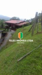 Ótima Chácara em Porto Belo à 3500 metros da BR 10