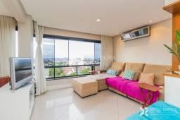 Apartamento à venda com 3 dormitórios em Jardim planalto, Porto alegre cod:174542