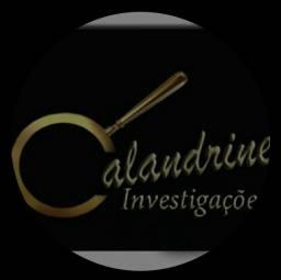 Título do anúncio: Detetive calandrine