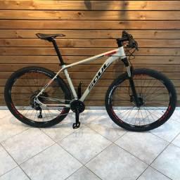 Bicicleta aro 29 Soul Sl229 Shimano Altus 27v - Revisada