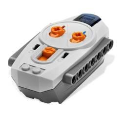 Título do anúncio: Controle Remoto Ir Lego Power Functions - Novo / Original