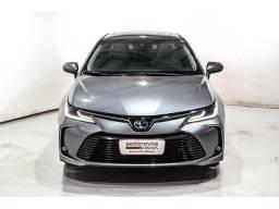 Toyota Corolla 1.8 VVT-I HYBRID PREMIUM FLEX ALTIS CVT