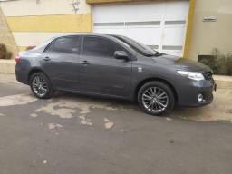 "Corolla GLI manual 2013, ""NOVO"" 65 MIL RODADO"