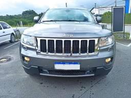 Grand Cherokee Limited 2012 Gasolina