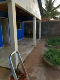 Vendo ou troco por outra casa no bairro portal Cáioba