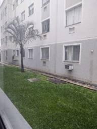 Apartamento Térreo São José dos Pinhais 51m2