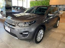 Land Rover Discovery Sport HSE Si4 2.0 Turbo 4x4 Automatico 2018
