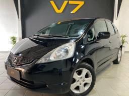 Honda Fit LX Aut 1.4 2010!!! Carro em Excelente estado!!
