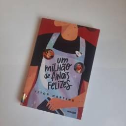 Livro Um Milhão de Finais Felizes