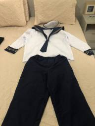 Fantasia de marinheiro