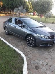 Civic LXR 2015/2016