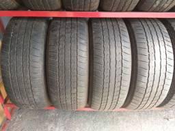 04 Pneus aro 18 - 265/60r18 Bridgestone