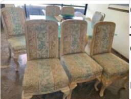 Cadeiras clássicas