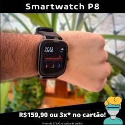 P8 - ORIGINAL Smartwatch