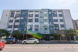 Apartamento à venda com 1 dormitórios em Menino deus, Porto alegre cod:169042
