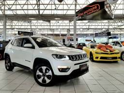 Jeep compass 2.0 longitude flex 4x2