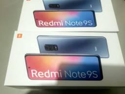 Xaiomi Note 9 S 128 gb 6 Ram