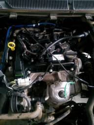 Motor parcial Ford Ka 3 cilindros