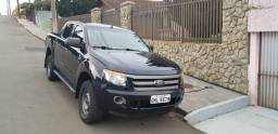 Ford Ranger XL 2.2 Mec Turbo Diesel 4x4 2015