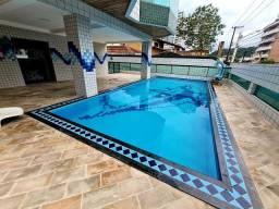 (Reinaldo) Apartamanto 2 dorm c/ suite e planejados Canto do Forte!!!