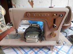 vendo maquina singer 660