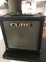 Amplificador CUBE 40GX usada