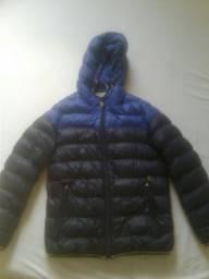 Blusa de frio infantil 5 a 6 anos