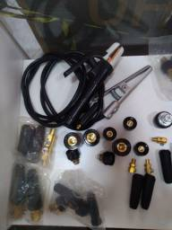 Conserto e peças