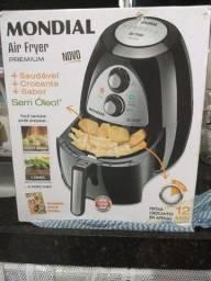 Fritadeira Air fryer