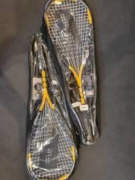 Raquetes Squash (Nunca Usadas)