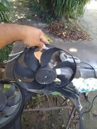 Eletroventilador polo 2005