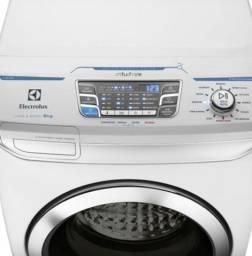 Título do anúncio: Lava e seca Electrolux Lsi09