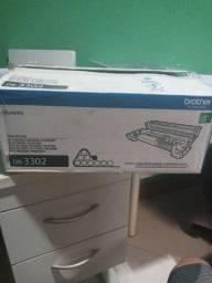 cilindro p/ impressão lazer dr-3302