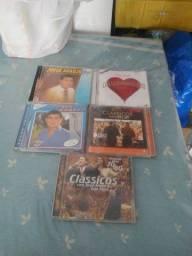 CDS- JORGE ARAUJO E EILA PAULA - MUSICAA SACRAA EVANGELICAS