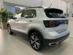T-Cross Comfortline 200TSi 1.0 Turbo 2021 0km Emplacado