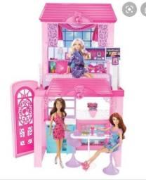 casa de férias da barbie!
