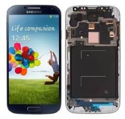 Tela Completa Touch Display Samsung S3/ S4/ S4 Mini/ S5