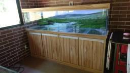 aquario 500ltrs