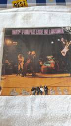 Lp deep purple 1982