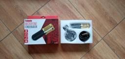 Microfone Condensador Tomate MT1025 + Suporte 3 em 1