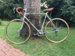 Bicicleta Monark Super 10 - 1980 linda