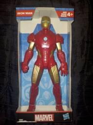 Título do anúncio: Boneco homem de ferro Hasbro!