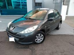 Peugeot 207 1.4 completo/Impecável!!!