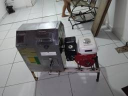 Máquina de caldo de cana vencedora