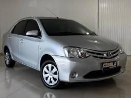 Toyota ETIOS XS Sedan 1.5 8V