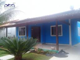 Casa com 3 dormitórios à venda por R$ 530.000,00 - Flamengo - Maricá/RJ